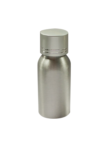 15g Aluminum Bottle