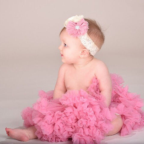 Her Royal Sweetness Tutu Dress