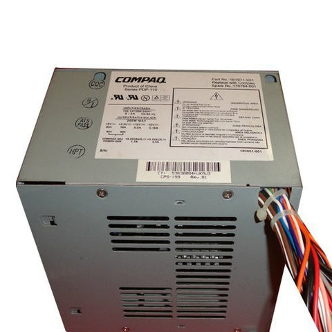 161071-001 200W Ps 3.3V Dual Auxiliary Power Supply