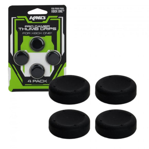 Xbox One 4 Pack Thumbgrips (KMD-XB1-3088)