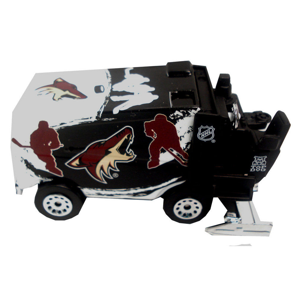 150 Scale Top Dog Phoenix Coyotes Zamboni
