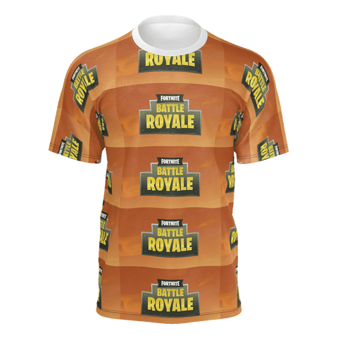 fortnite t-shirt men