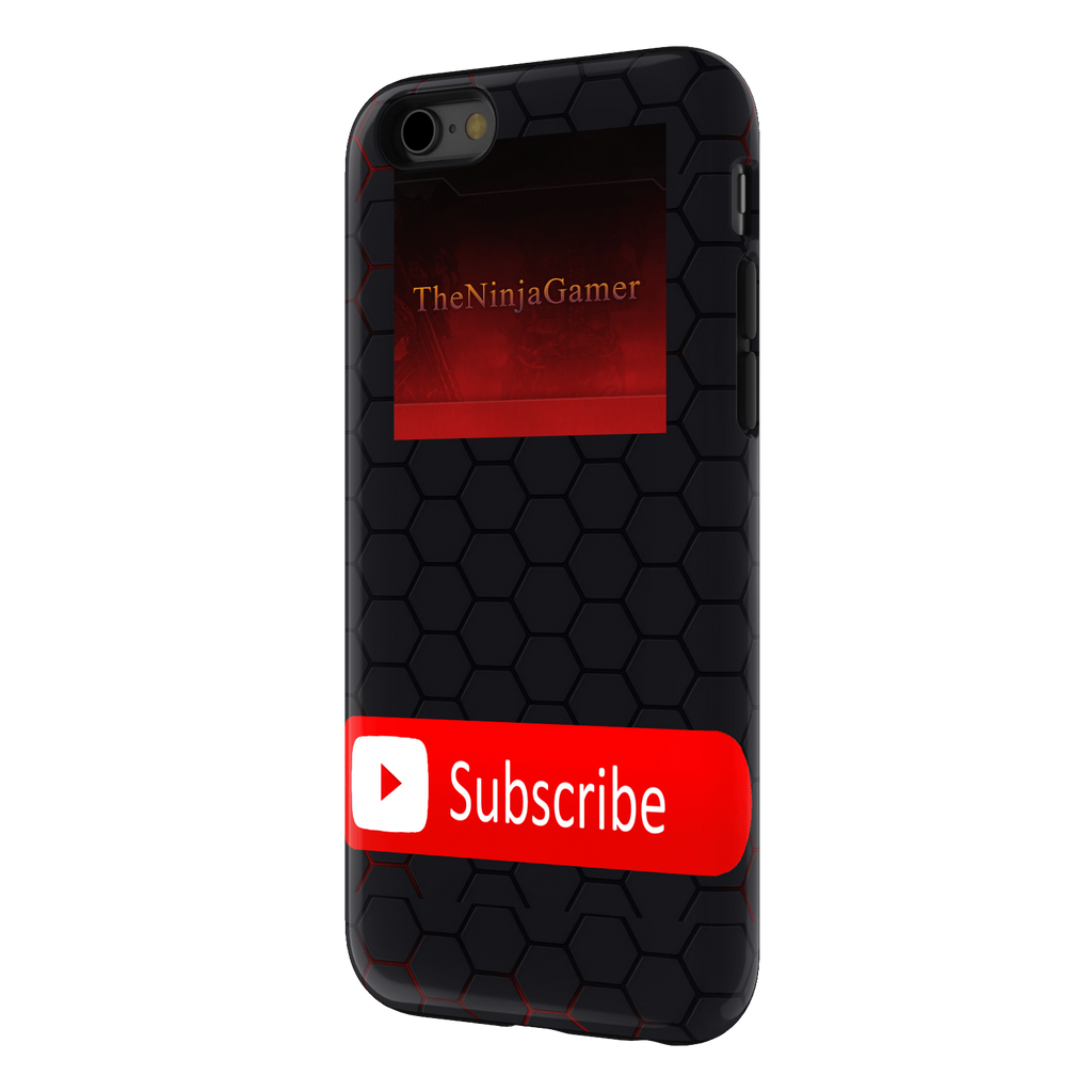TheNinjaGamer Icon Iphone 6 Tough Case