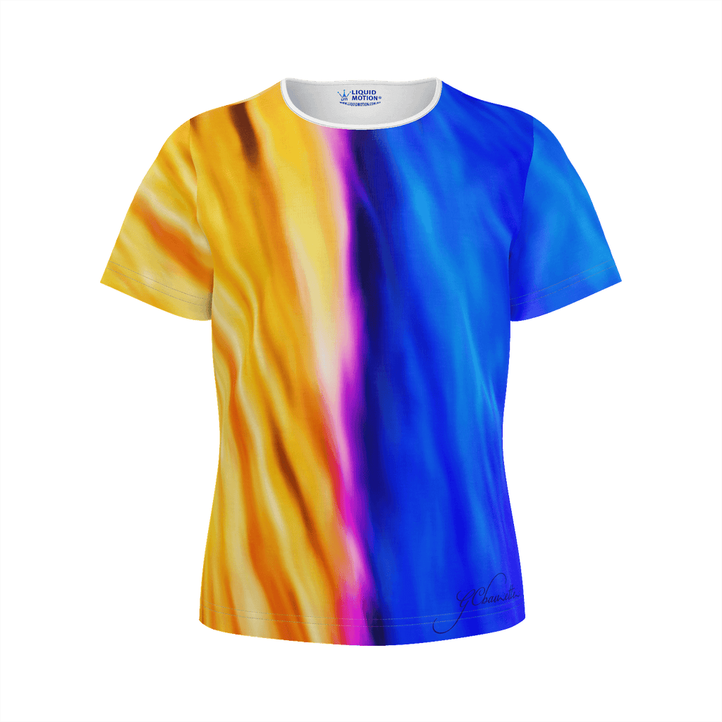Tshirt girl - Striped