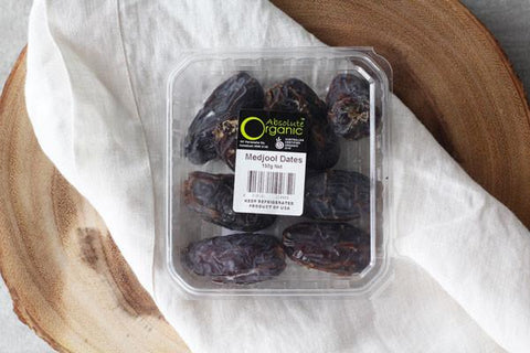 Organic Dried Figs 250g