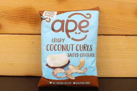 Ape Pepper & Spice Coconut Curls 20g