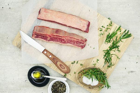 Cape Grim Grass-Fed Beef Short Rib Meat > Beef