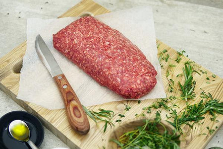 Cape Grim Grass-Fed Minced Beef* Meat > Beef