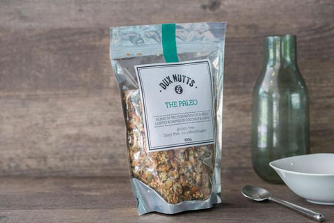 The Orchard Muesli 350g