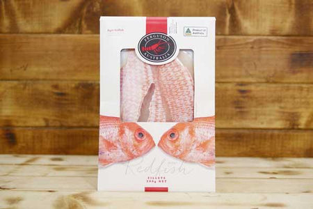 Ferguson Australia Redfish Bight 200g Seafood > Fish
