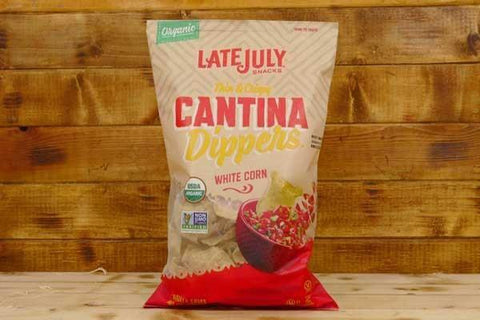 Cantina Dippers Blue Corn Tortilla Chips 8oz