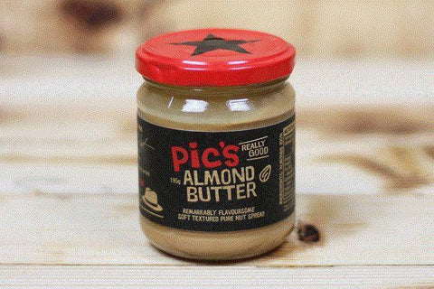 Almond & Maca Nut Squeeze 20g