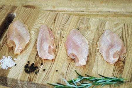 Toh Thye San GG French Poulet Chicken Breasts* Meat > Poultry