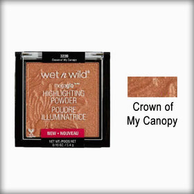 Crown of My Canopy MegaGlo Highlighting Powder - Wet n Wild