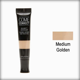 Medium Golden Come Correct Celebrity Concealer - Wet n Wild