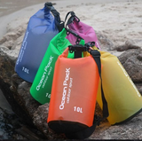 Transparent Waterproof Dry Bag