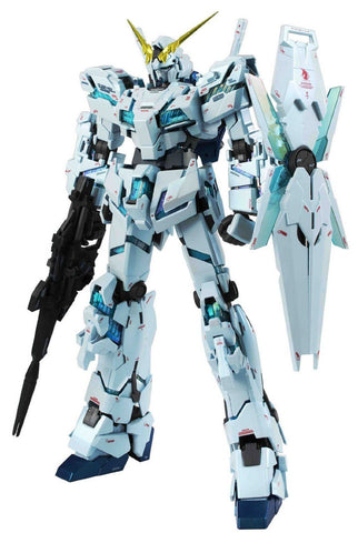 Bandai Unicorn Gundam Final Battle Ver. Gundam UC Figuration GFFMC