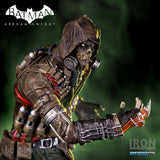 Arkham Knight Scarecrow 1:10 Scale Figure IRON STUDIOS DC Comics Limited Edition