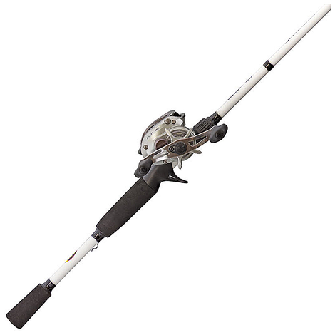 Lew's Laser MG Speed Spool Rod Reel Combo