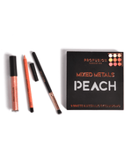Profusion Mixed Metals Eyes & Lips- Peach
