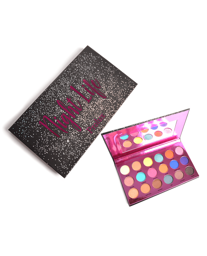 Prolux Night Life Palette