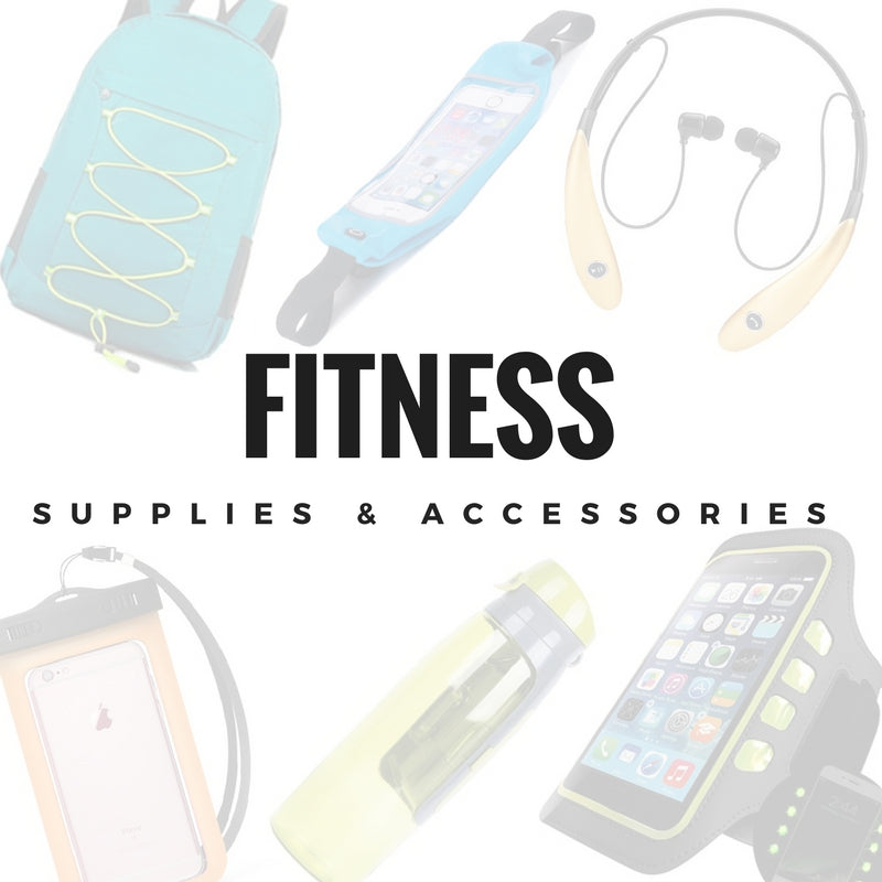 Fitness Supplies