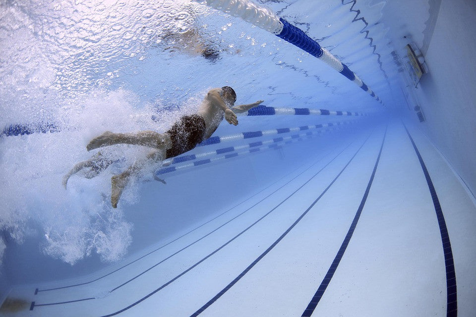 Skip the Chlorinated Pool for Better Health