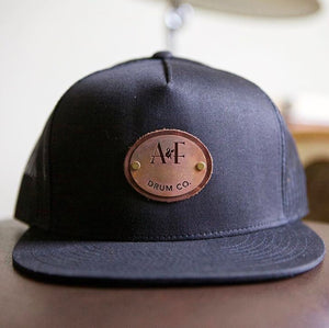 A&F Hat - A&F Drum Co