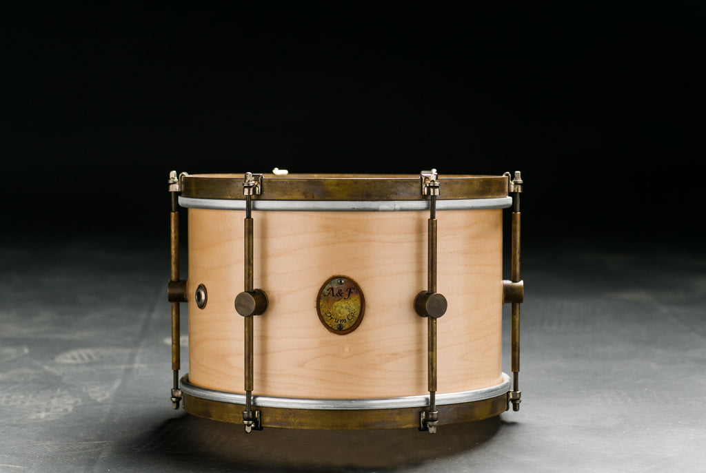 Maple Club Rack Tom - A&F Drum Co