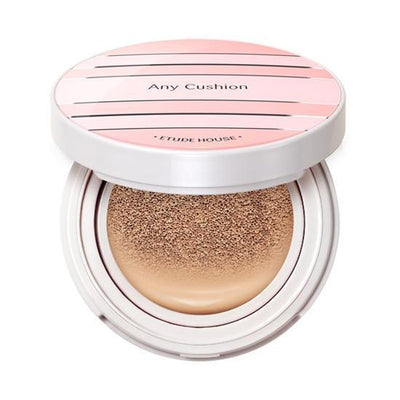 ETUDE Any Cushion All Day Perfect SPF50+ PA+++