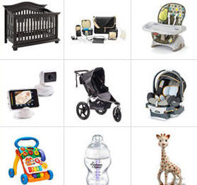 Baby, Infant & Toddler  Products