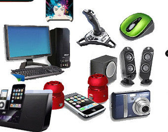 Consumer Electronics & Accessories