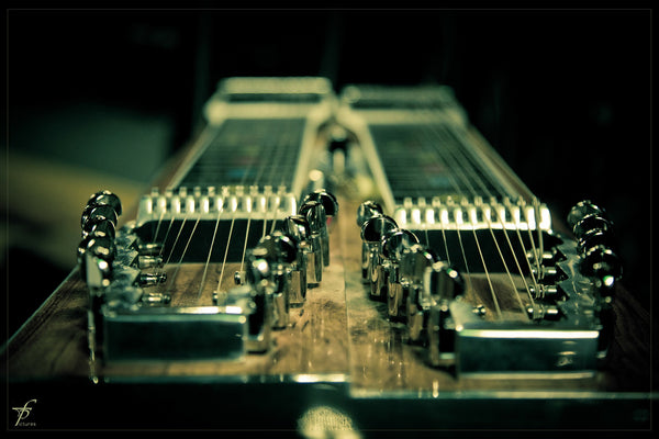 Musical Instruments & Gear