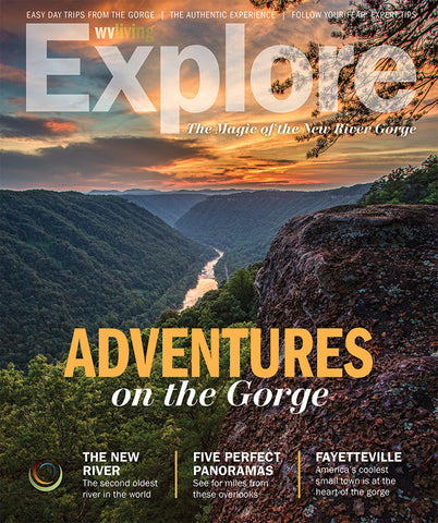 Explore: Adventures on the Gorge 2014