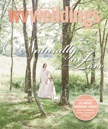 WV Weddings Spring/Summer 2017