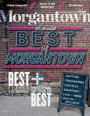 Morgantown February/March 2019
