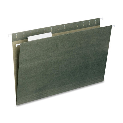 Smead 64135 Standard Green Hanging File Folders ; UPC: 086486641357