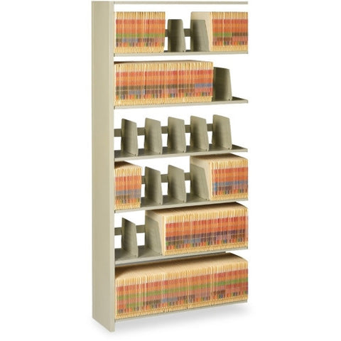 Tennsco Add-on Shelf TNN127648ACSD,  (UPC:447671024971)