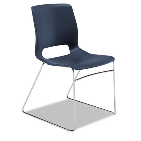 HON Motivate High-Density Stacking Chair in Regatta ; UPC: 881728710354