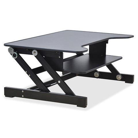 Lorell_Lorell Sit-to-Stand Monitor Riser (LLR81974)_