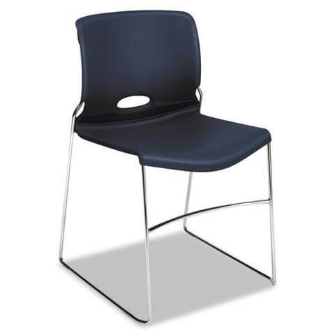 HON Olson High-Density Stacking Chair in Regatta ; UPC: 791579239846