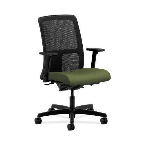 HON Ignition Low-Back Mesh Task Chair in Clover ; UPC: 089192647828
