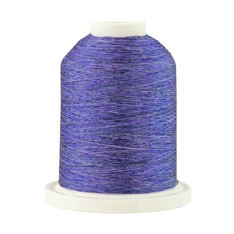 YLI Variations in Iris, 1000yd Spool