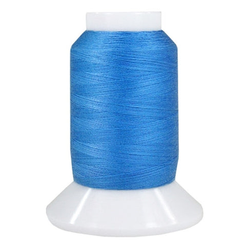 YLI Elite in Blue, 1000yd Spool