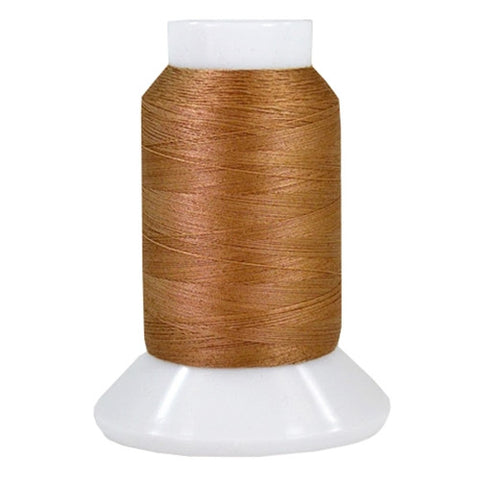 YLI Elite in Brown, 1000yd Spool