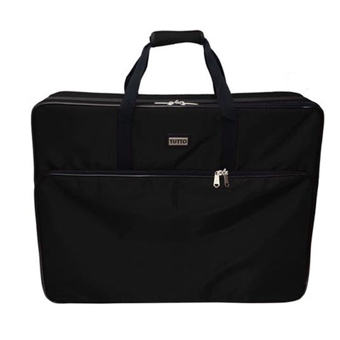 "Tutto 28"" Black Embroidery Unit Carrying Case & Bag"