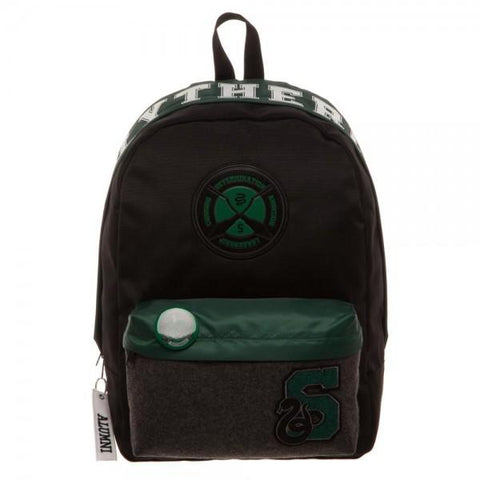 Harry Potter Slytherin Backpack