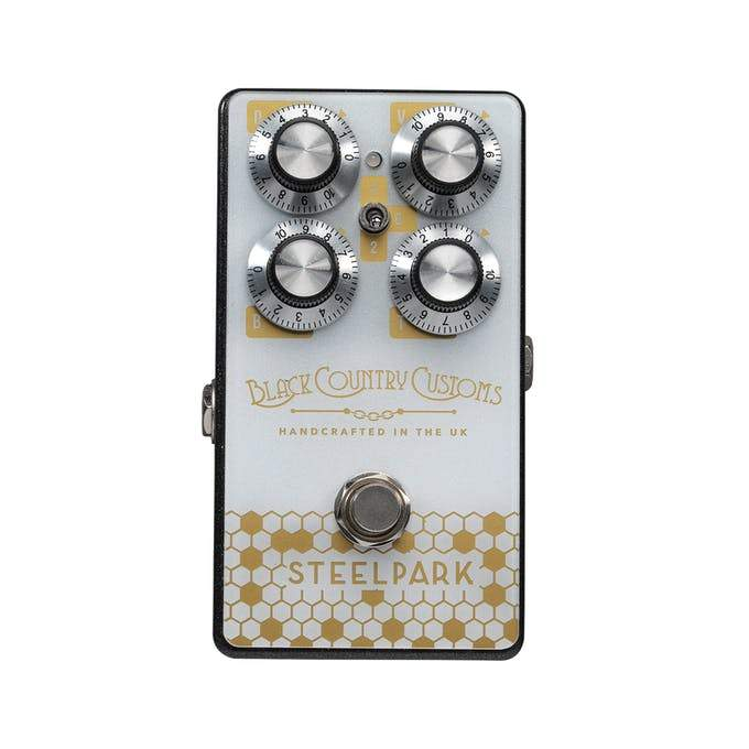 Black Country Customs Steel Park Overdrive