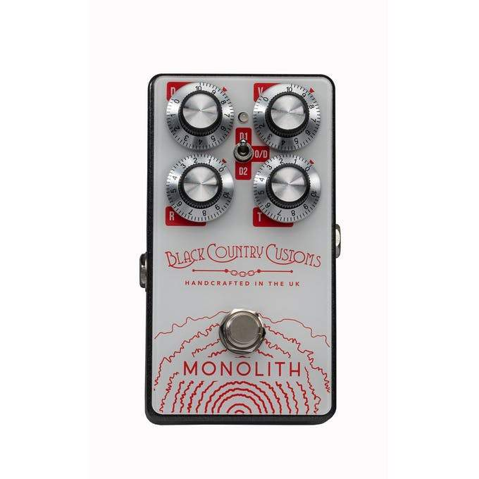 Black Country Customs Monolith Distortion