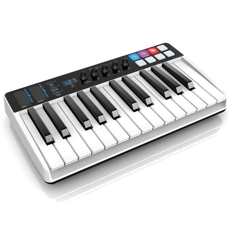 IK Multimedia iRig Keys I/O